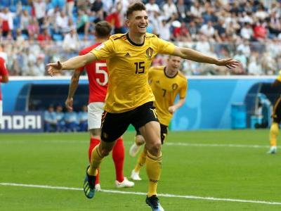 World Cup 2018: Belgium takes third place with win over England