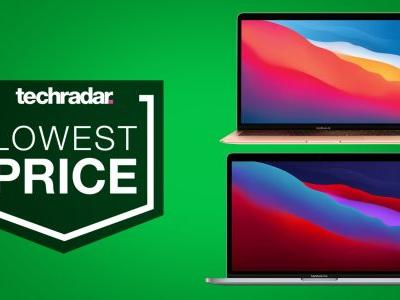 Save up to $200 plus the planet with these official refurb Apple MacBook M1 deals