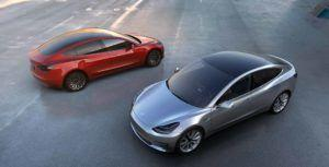 Tesla sets new record for quarterly vehicle deliveries