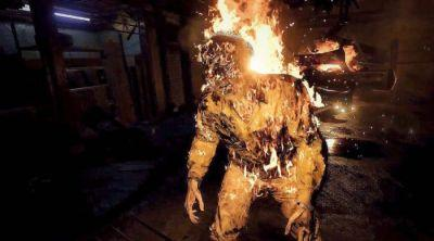 Resident Evil 7 Guide: How to Beat Jack in the Garage