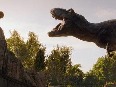 Jurassic World: Fallen Kingdom - Rate And Discuss With Spoilers