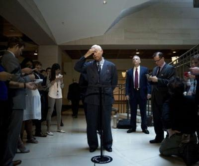 Judge holds aide of Trump confidant Roger Stone in contempt for refusing to testify in Russia investigation