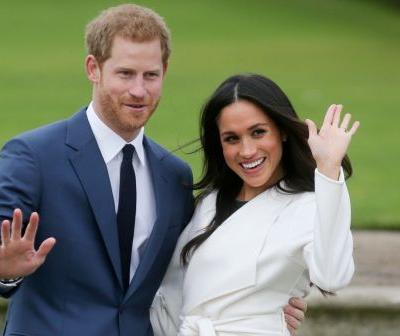 When Did Prince Harry & Meghan Markle Get Engaged? It's Reportedly Sooner Than You Think