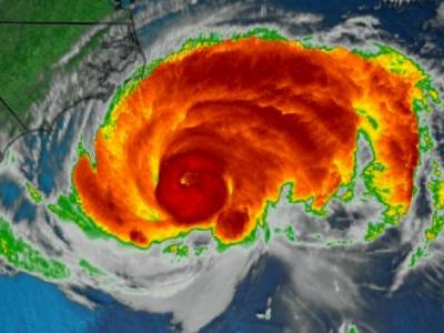 New Mexico volunteers offering help to those impacted by Tropical Storm Florence