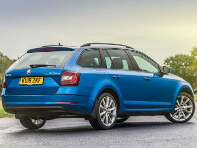 Here's What You Need To Know About CT's Skoda Octavia Crew Car