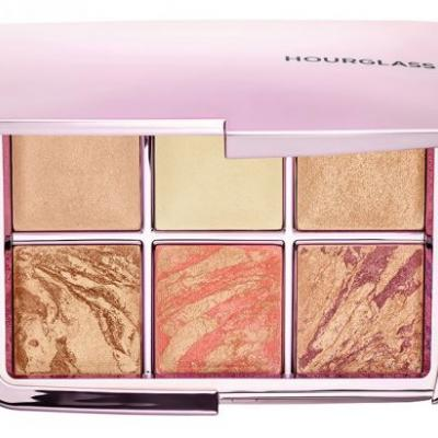 Hourglass Ambient Lighting Edit Volume 4 for Holiday 2018