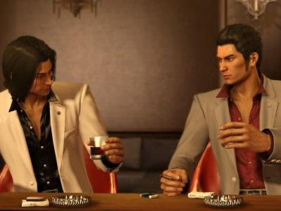 Yakuza Kiwami Coming To PC Next Month