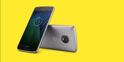 Moto G5 and G5 Plus images and specs leak ahead of MWC announcement