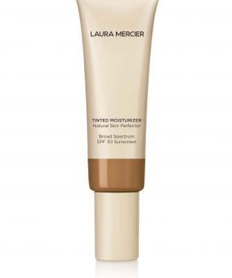 The Cult-Favorite Laura Mercier Tinted Moisturizer Got a Revamp -Here's Our Review