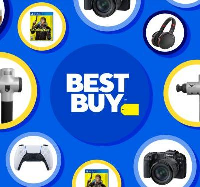 Best Buy is competing with Amazon Prime Day with its Flash Sale, offering limited-time savings on TVs, appliances, and more - here are the best deals today