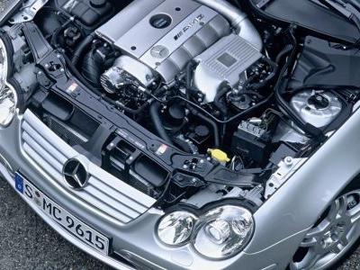That Time Mercedes Made A 'C30 CDI AMG' With A Diesel Inline-Five