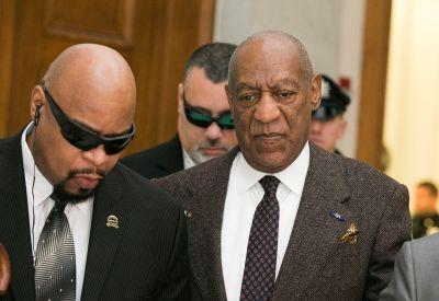 Race, gender, fame all issues as Cosby jury selection starts