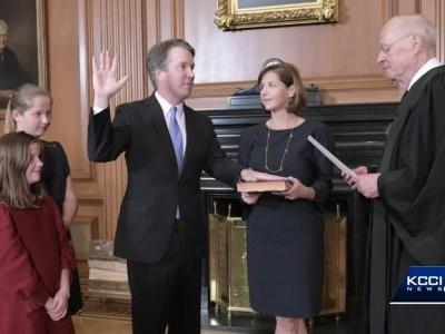 High court at high stakes following Kavanaugh confirmation