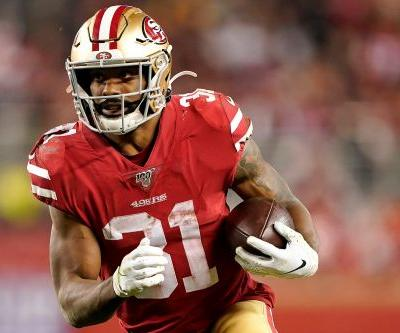 Meet Raheem Mostert: 49ers running back destroying Packers is in legendary company