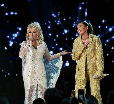 5 GirlPower Moments You May Have Missed at the GRAMMYs