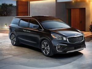 Kia Carnival Confirmed For India A Worthy Alternative To The Innova