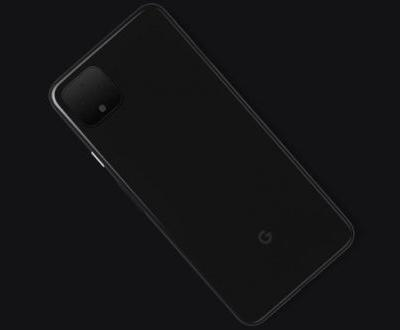 Brand new Pixel 4 leak shows the display design and new mint color option