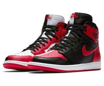 "Take an Official Look at Air Jordan 1 ""Homage to Home"""