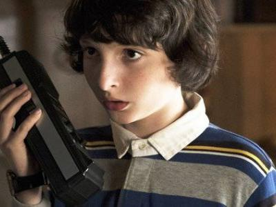 IT and Stranger Things Star Fires Agent Accused of Sexual Harassment