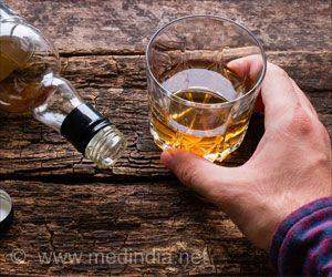 Alcohol Intake Quickens Stiffening of Arteries, Increases Heart Disease Risk