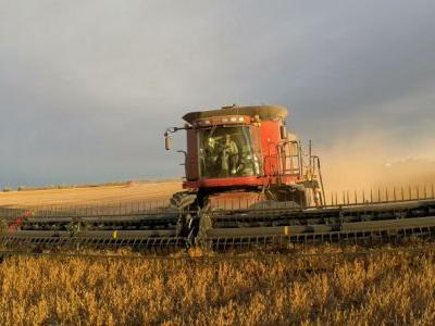 Canadian farmers have a plan for tackling climate change