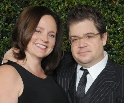 Patton Oswalt says late wife deserves credit in Golden State Killer case