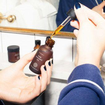 Why It's Time to Swap Your Moisturizer for a Face Oil