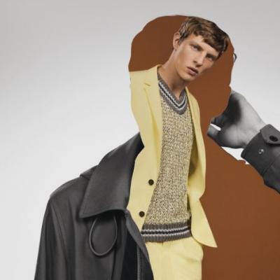 Tim, Oumar & Henry are BOSS Individuals for Spring '20 Campaign