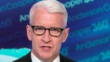 Anderson Cooper Uses Sarah Huckabee Sanders' Own Words Against Her After N-Word Dodge