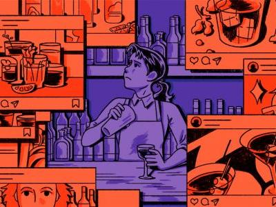 What Do Instagram Home Bartenders Do Now That Everyone Is a Home Bartender?