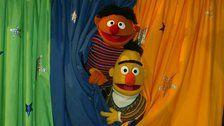 'Sesame Street' Writer Takes Back Comments About Bert And Ernie Being Gay. Sort Of
