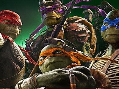 The Teenage Mutant Ninja Turtles Are Getting Another Reboot