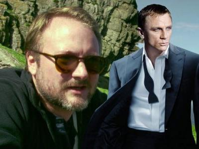 Rian Johnson Directing Mystery Film Knives Out With Daniel Craig