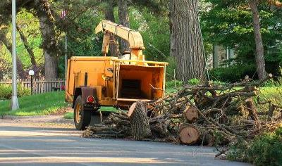Authorities ID Man Killed In 'Wood Chipper Mishap'