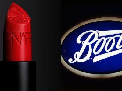 Nars Is Launching at Boots Next Week as Part of the Store's Huge Beauty Reinvention