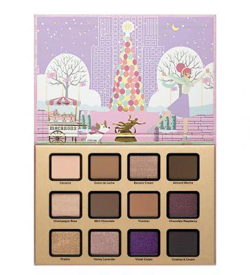 More Holiday 2016 Sets: Too Faced, Tarte, Smashbox, BUXOM