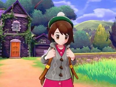 Pokemon Sword and Shield Confirms Train Travel System | Game Rant