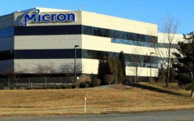 Micron commits to investing $100 million in AI companies