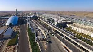 Iran launches new state-of-the-art Salam Terminal
