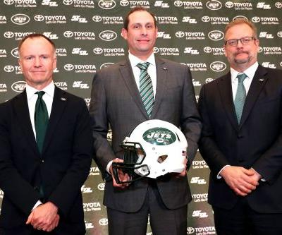 The clues that led to Mike Maccagnan's stunning Jets firing