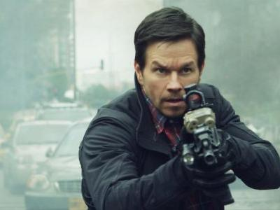 MILE 22 Brings Big Action But A Pretty Boring Plot - One Minute Movie Review