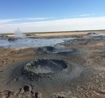 Geothermal Brines Could Propel California's Green Economy