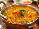 Eat spicy chilli or soup to keep cool in the heatwave, say experts