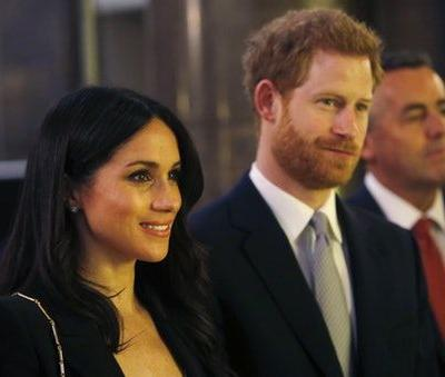 Meghan Markle's Reaction To Her Father's Staged Photos Is So Sad, According To Reports