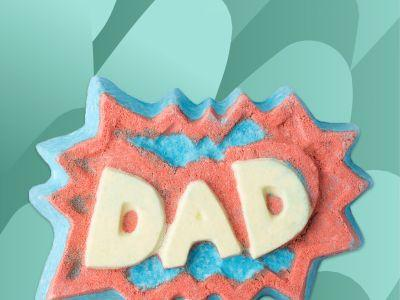 Lush's Father's Day Collection Is So Cute, We Want To Keep It All For Ourselves