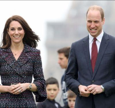 10 rules Prince William and Kate Middleton must always follow that other royals don't