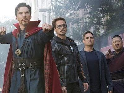 How Much Avengers: Infinity War Could Make Worldwide Opening Weekend