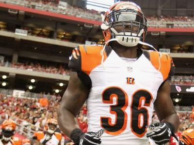 Bengals safety Shawn Williams ejected after helmet-to-helmet hit on Andrew Luck