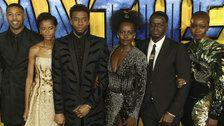 'Black Panther' Scores 14 Nominations At NAACP Image Awards Across Film And Music