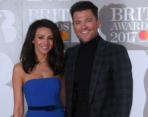 So, There Was Something Very Different About Michelle Keegan's Face At Last Night's BRIT Awards